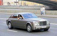 Где покупают Rolls-Royce и Maserati. Статистика продаж