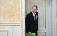 Администрацию президента возглавил человек лично Путина