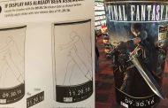 Final Fantasy XV опять перенесли