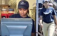 Младшая дочь Обамы Наташа устроилась работать в рыбный ресторан