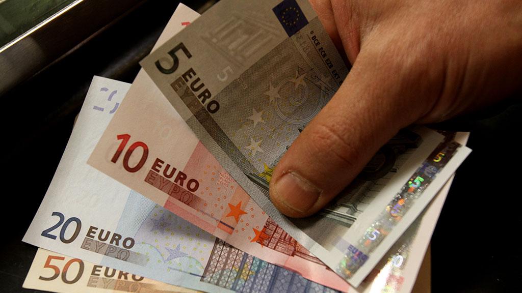 Биржевой курс евро превысил 75 рублей