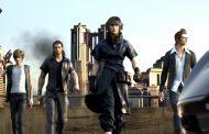 Дополнения к Final Fantasy XV расскажут о друзьях главного героя