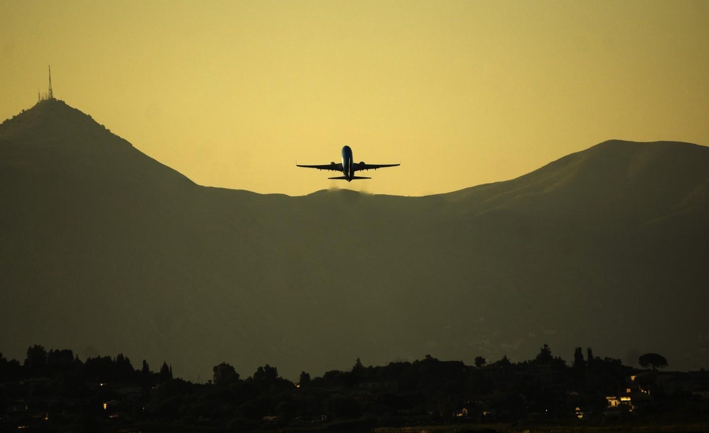 Правительство России отменило запрет на чартерные полёты в Турцию