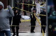 Умер второй пострадавший во время стрельбы в Нью-Йорке