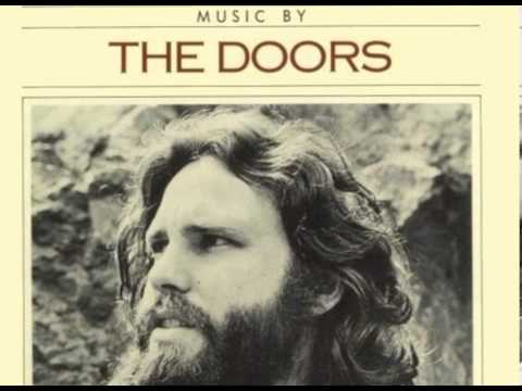 The Doors - Ghost Song (Music Video)