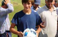 Группа «Сумма» развивает футбольную инфраструктуру в Дагестане