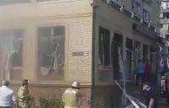 В Махачкале скончалась пострадавшая во время взрыва в банкетном зале девушка