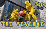 Месть покемонов! (видео)