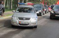 В Киргизии столетие восстания против России отметили автопробегом