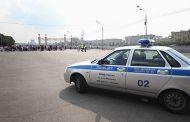 Семерых дагестанцев заподозрили в избиении москвичей в Парке Горького