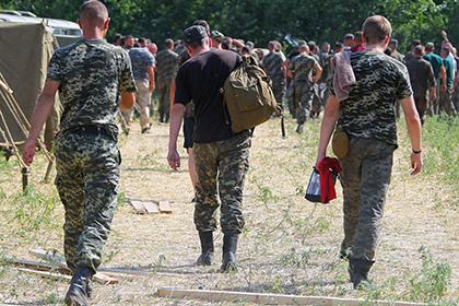 СМИ узнали о тайной подготовке срочной мобилизации на Украине