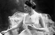Кинохари Маты-самая загадочная куртизанка и шпионка Первой мировой в кино