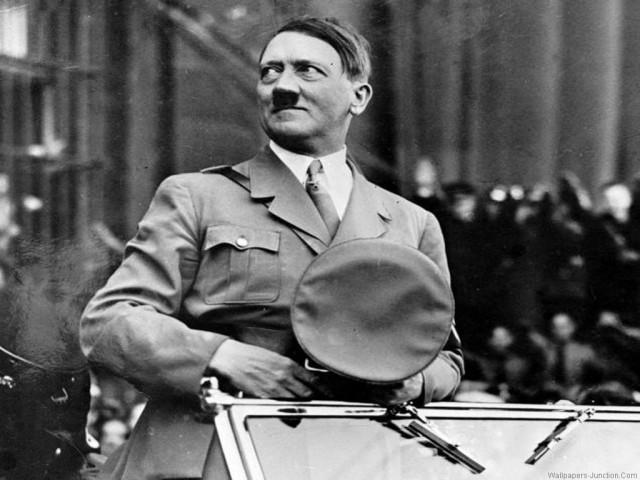 Комедию про Гитлера хотят номинировать на «Оскар»