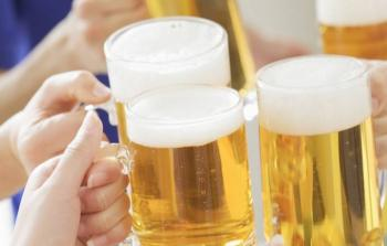Осторожно, пиво!