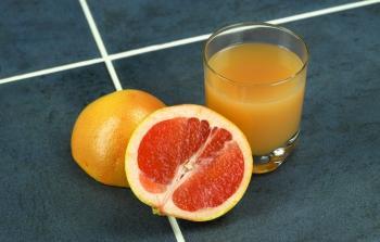 Сок грейпфрута при диабете заменяет лекарства