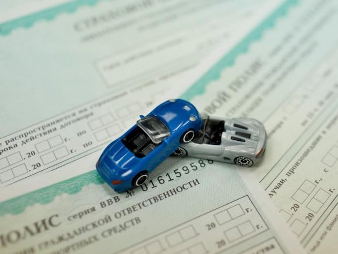 Штраф за езду без ОСАГО хотят повысить до 8000 рублей