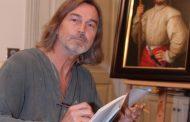 Никас Сафронов впервые представит свои картины в Махачкале