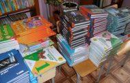 Школьников Дагестана опять не обеспечили учебниками? (Видео)