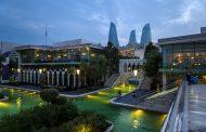 Варламов: Хороший Баку!