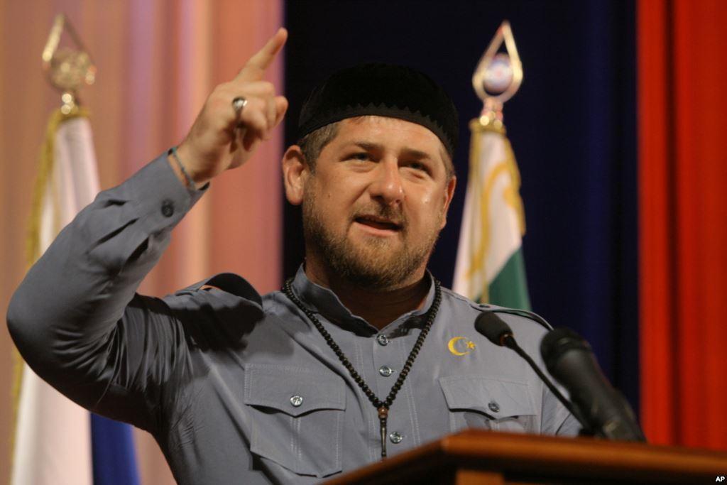 Муфтий Чечни поговорил с саудовским шейхом по поводу причисления Кадырова к «врагам ислама»