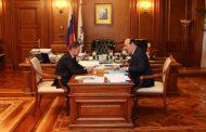 Абдулатипов пытается удержать в Дагестане сборы платежей за газ