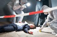 В офисе на Арбате убит директор одного из предприятий управделами Путина
