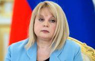 Памфилова ответила на призывы уйти в отставку