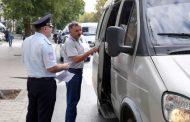 Водителей общественного транспорта штрафуют за высадку и посадку пассажиров в неустановленном месте