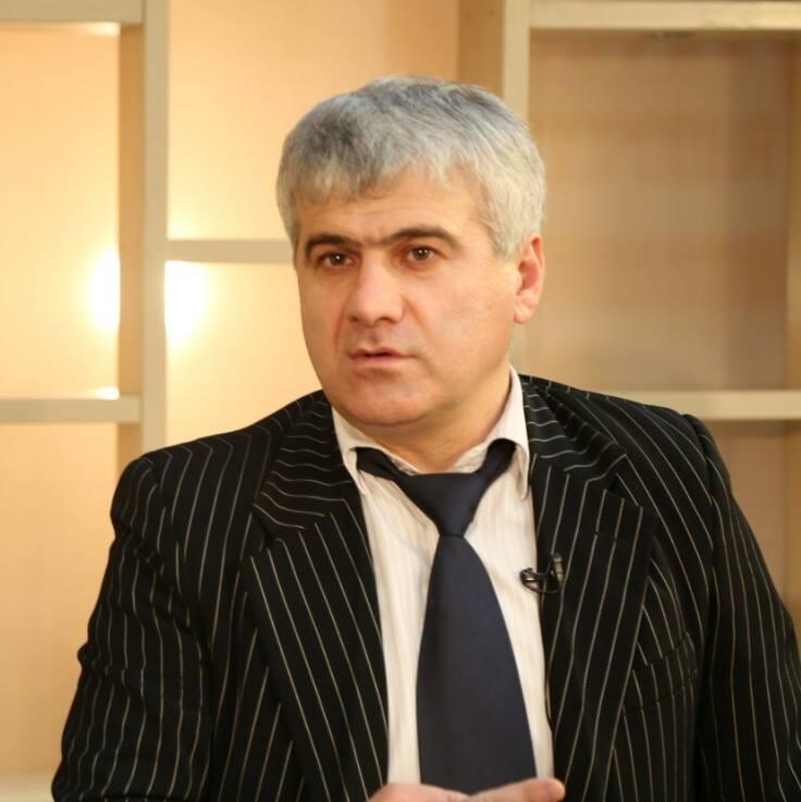 Общественник Шамиль Хадулаев подозревает в нечистоплотности одного из депутатов Госдумы