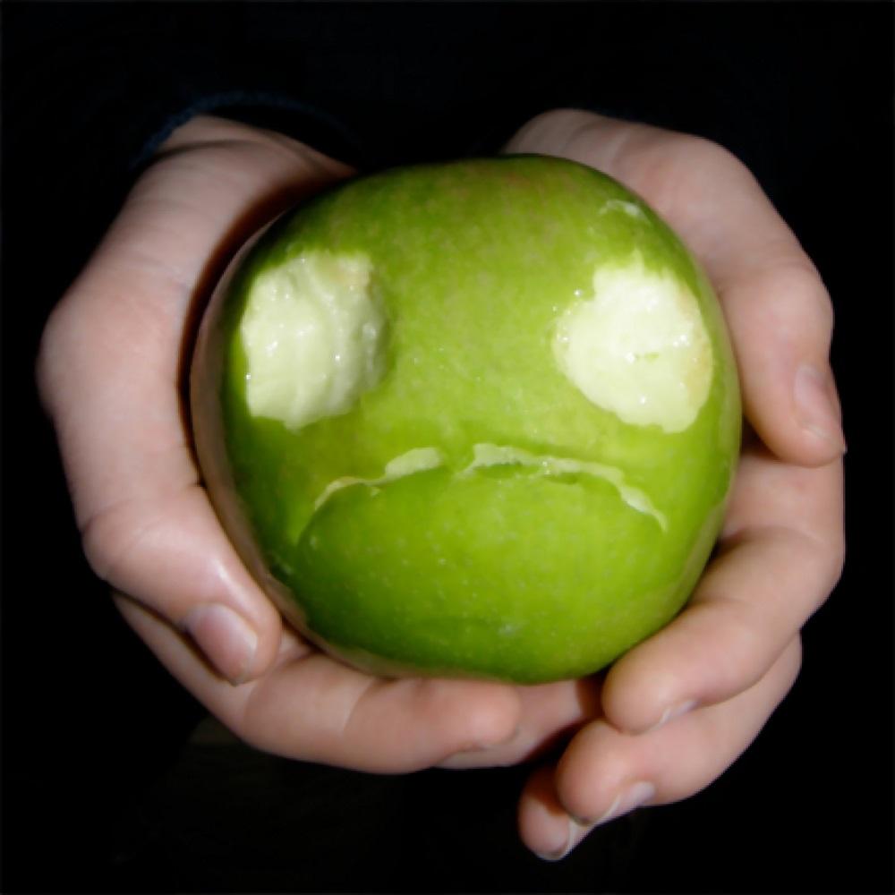 Самое время — встать с дивана и пнуть «Яблоко»
