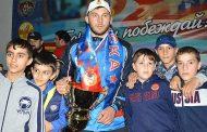 Владислав Байцаев – абсолютный чемпион Дагестана