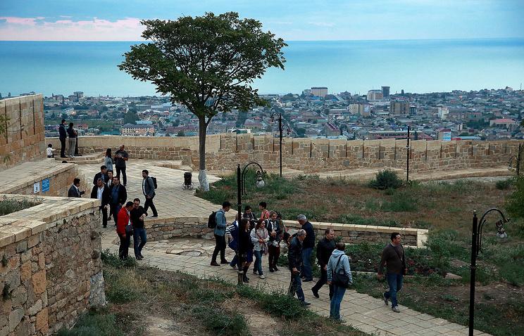 У побережья Дербента ищут затонувшие корабли времен Персидского похода Петра Первого