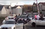 Чеченская свадьба во Франции | Видео