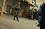 В соцсетях сообщают о закрытии силовиками рынка в Хасавюрте