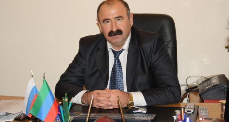 Глава Ахвахского района Дагестана досрочно ушел с должности в связи с избранием в парламент республики