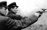 Репрессированные советские знаменитости | 47 фото