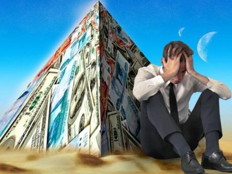 Осужден один из организаторов финансовых пирамид в Дагестане