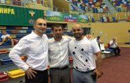 Булач Чанкалаев назначен вице-президентом Федерации бокса Дагестана