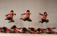 В Дагестане пройдет танцевальный баттл по лезгинке
