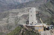 Мемориал в Ахульго посвящен павшим мюридам, а не царским солдатам