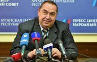 Глава ЛНР готовится уйти в отставку