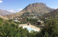 Самый высокогорный в мире аквапарк расположен в дагестанском ауле