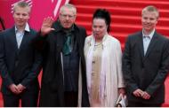 Внуки Жириновского обнаружились в американской школе в Швейцарии