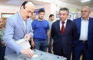 Рамазан Абдулатипов на выборах: «Мы – единый дагестанский народ!»