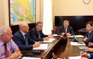 Благодаря обильным дождям в Дагестане отмечен прирост промышленного производства