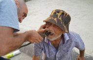 В целях экономии махачкалинец вырвал зуб другу разводным ключом