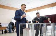 Охранника Путина избрали губернатором Тульской области