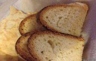 В России начинается дефицит муки для выпечки хлеба