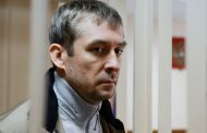 Захарченко заявил, что ему смешно находиться за решёткой (Видео)