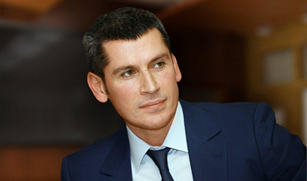 Зиявудин Магомедов объявлен бизнесменом года по версии журнала GQ